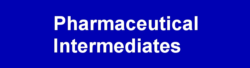 PR euroCHEM - Pharmaceutical Intermediates
